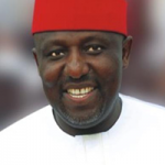 Okorocha challenges medical researchers to find cure for Ebola.