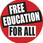FREE EDUCATION: Quality education is more important - Tochi Unegbu