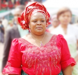 Imo First lady, Nneoma Nkechi Rochas Okorocha flags off FREE Cancer screening.