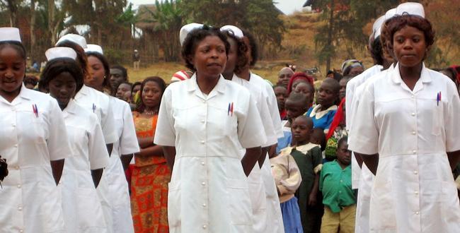 Nurses-nigeria-owerri-protest