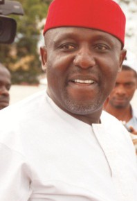 Okorocha asks World Bank to partner with Imo Community Government Council.