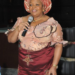 AUGUST MEETING: Details of the townhall meeting with Her Excellency.