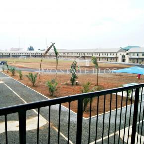 PROGRESS REPORT: Owerri city school (Township primary school)