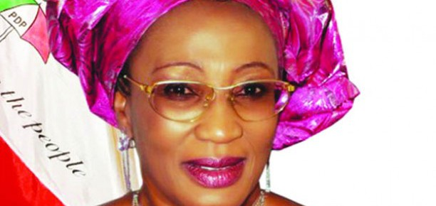 PDP Natl Woman Leader, Amb.Kema Chikwe discusses her blueprint and more... (MUST READ)