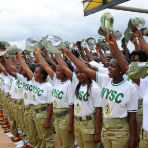 Unpaid promise of N10,000 allowance to corpers in Imo State - By Laime Ekpa