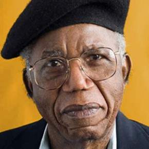 Prof.Chinua Achebe bows out at 82.