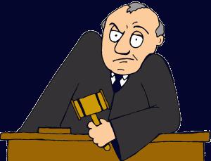 judge-dismiss