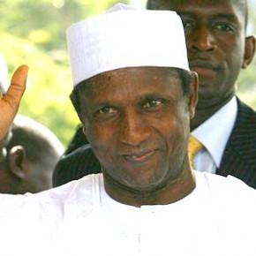 3 YRS LATER: Remembering late President Umaru Musa Yar'Adua.