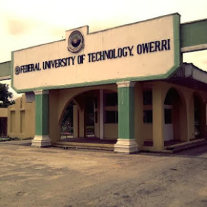 FUTO fires all academic staff for failure to resume lectures.