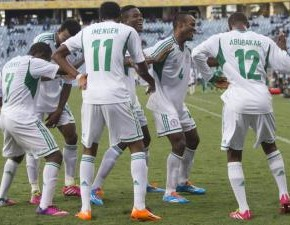NIGERIA vs MOROCCO: 25 years after the miracle of Dammam  - Joi John