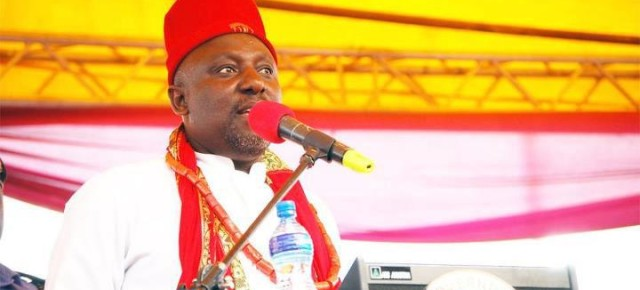 I have constructed 3 ultra modern hospitals in Mbaise - Gov. Okorocha