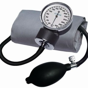 Quality_Manual_Blood_pressure_monitor_with_stethoscope
