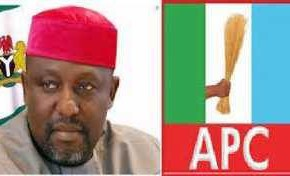 APC will govern Imo state for the next 20 years and beyond - Okorocha