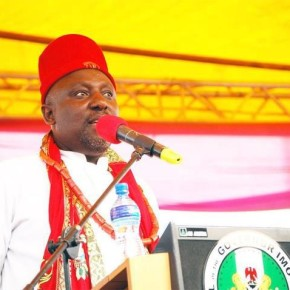 Dont envy me because the people love me - Okorocha to  guber aspirants.