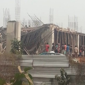Governor Okorocha speaks out on Princess Hotel, Okigwe