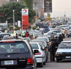 FUEL SCARCITY: How much is a litre selling for in your area?
