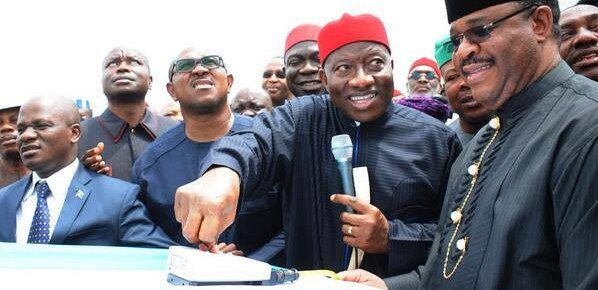 2nd NIGER BRIDGE: Is Governor Okorocha's absence at the ground-breaking ceremony a big deal?