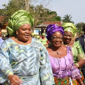 #MISSING CHIBOK GIRLS: Imo first lady to lead protest walk as IMSG cancels scheduled Carnival.