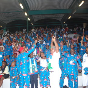 Details from the just concluded APC Inaugural Convention in Abuja.