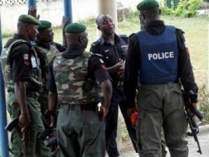 NigerianPolice