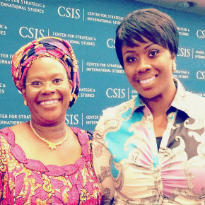 In memory of late Prof. Dora Akunyili - By Joi John