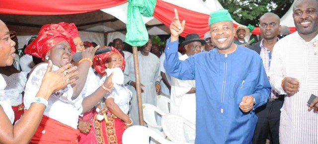 Why PDP and Imo will go for Ihedioha - By:  Oke Epia and Chibuike Onyeukwu.