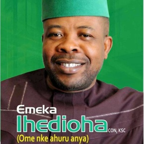 If elected Governor, education will be qualitative in Imo state - Ihedioha