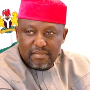 Public service is not welfarism - Okorocha