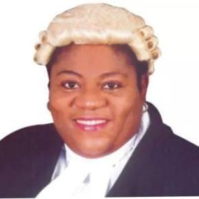 Imo lawmaker, Mrs. Eudora Igwe dies mysteriously.