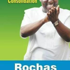 Stop deceiving President Jonathan - Okorocha tells Imo PDP.