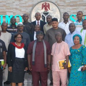 Imo government to partner with poultry farmers on job creation.