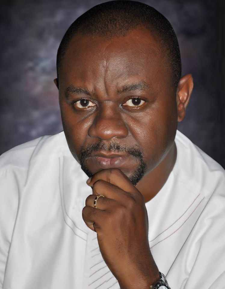 OP-ED: Today, I wept for Christ � Ike C. Ibe | IMO STATE BLOG