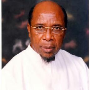 ABIA STATE: Senator Uche Chukwumerije dies at 75.