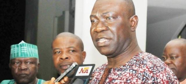 Igbos Have No Regret Voting For PDP- Ekweremadu