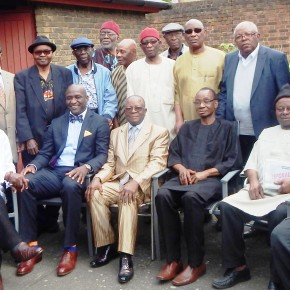 PRESS RELEASE FROM IMO STATE UNION OF ELDERS (UK)