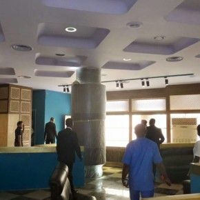 PICTURES: The newly renovated Imo Concorde Hotel, Owerri.