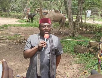 IMSG to import Elephants, other animals to Nekede Zoo.