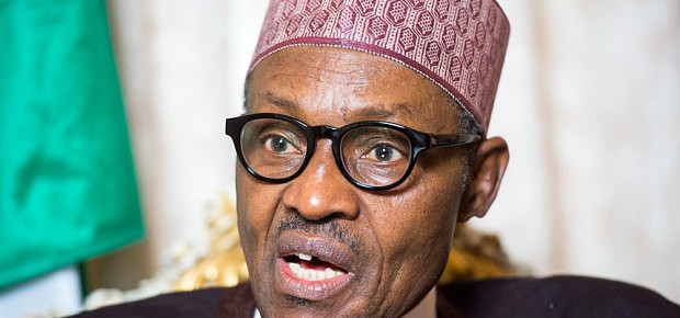 Nigerians have an image problem abroad -  Buhari