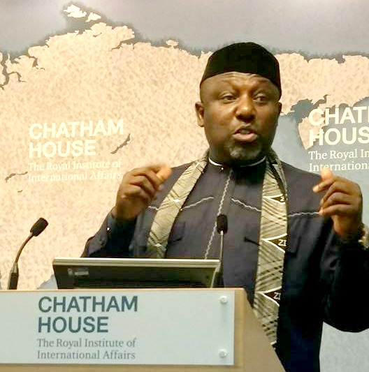 We will soon hand over to younger Nigerians – Okorocha