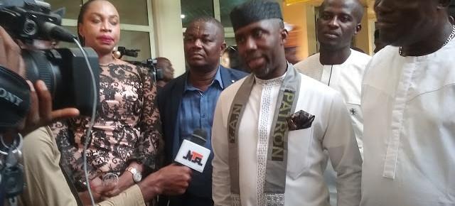 Nigerians should be patient with Buhari - Chief Uche Nwosu
