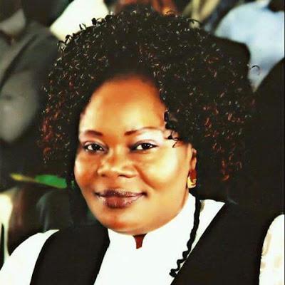 Esther Egbunna