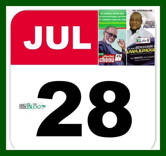 July-28