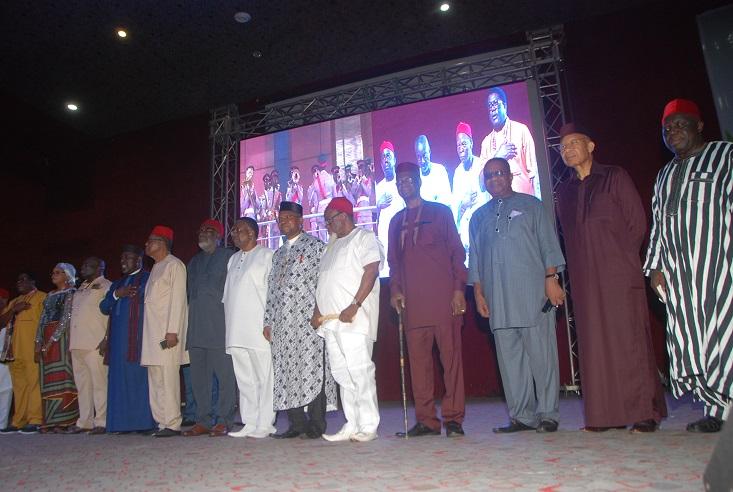 igbo unity