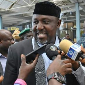 I was never sick; not dead either - Okorocha