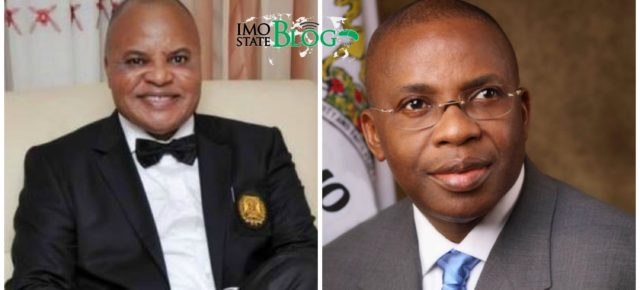 2019: Would Imo state do better with an Ohakim or Araraume government?