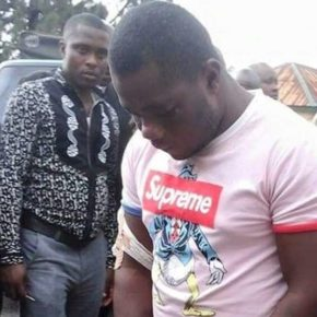 Notorious kidnapper, Henry Chibueze aka Vampire killed by police.