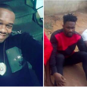 Read how Police traced killers of Chuks Okebata.