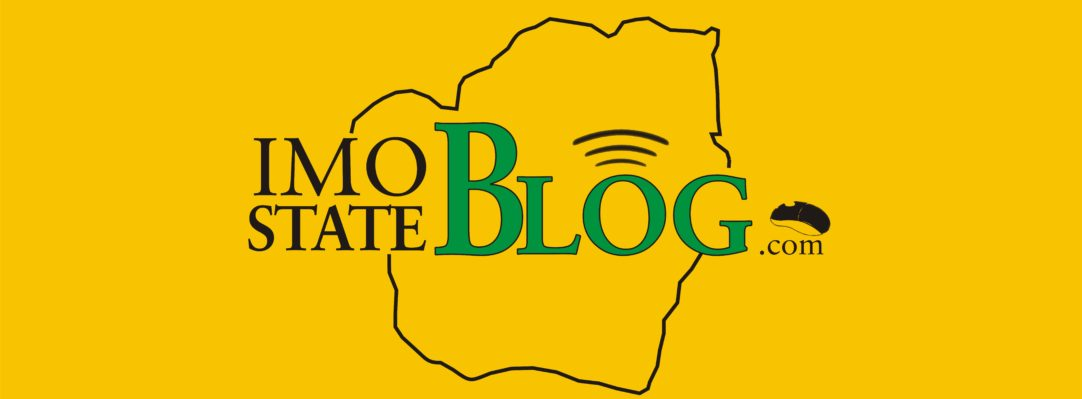 IMO STATE BLOG